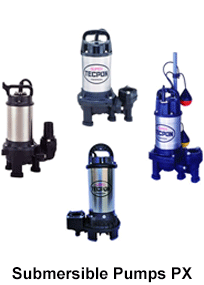 Submersible Pump PX