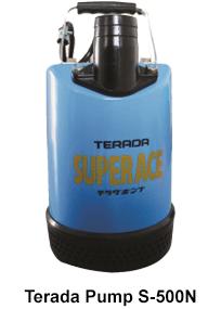 Pump S 500N