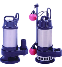 Submersible Pump CX