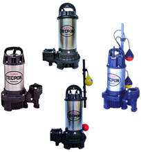 Submersible Pump PG