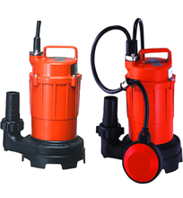 Submersible Pump SG SA