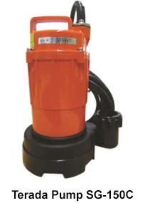 Pump SG 150C