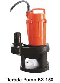 Pump SX 150
